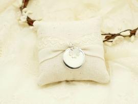 Le bracelet de la Mariée