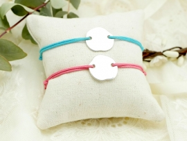 Bracelet petite cible